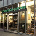 スターバックスコーヒー(STAR BUCKS COFFEE)秋葉原駅前店