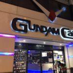 GUNDAM cafe(ガンダムカフェ)秋葉原店