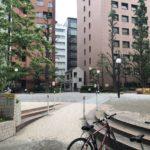 神田エリア最大規模の公園、神田児童公園
