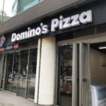 ドミノ・ピザ(Domino's Pizza)淡路町店