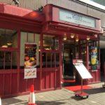 カフェ・ベローチェ(CAFFE VELOCE)新御茶ノ水店