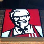 東京駅の最寄りのKFC(ケンタッキーフライドチキン)はどこ?