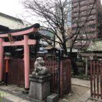 柳森神社(やなぎもりじんじゃ)