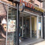 タリーズコーヒー(TULLY'S COFFEE)淡路町店