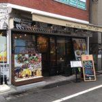 クラフトビール専門店、TAP×TAP(タップタップ)神田店