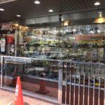 岩本町駅そばのラジコン専門店、フタバ産業