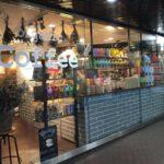 オーガニックコーヒー、BunCoffee Byron Bay(バンコーヒー)市ヶ谷