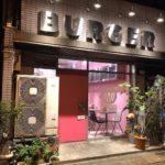 BURGER&MILKSHAKE CRANE(クレーン)